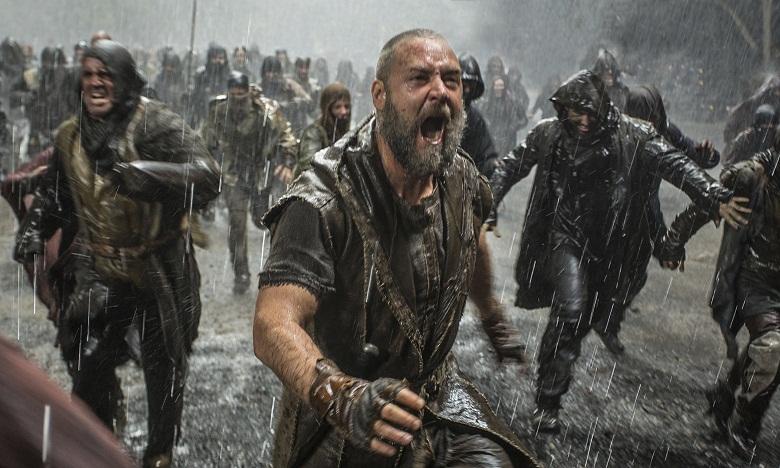 Ulasan Film Noah 2014 Film Tentang Nuh Yang Kontroversial Itu